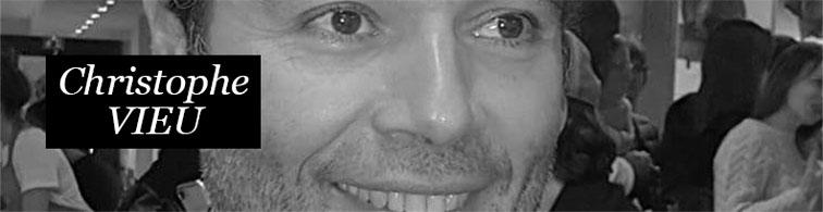 Christophe Vieu, Directeur Général des Services