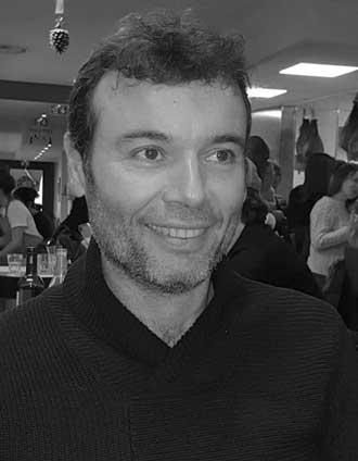Christophe Vieu Directeur général des services