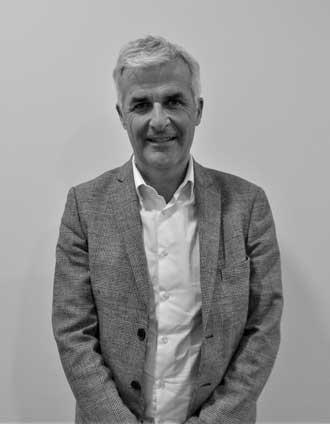 Fabrice Verdier Président de la Communaute de communes Pays dUzès