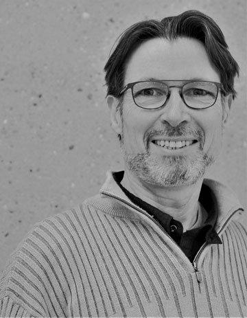 Gérard Nuel, Directeur technique de l'Ombrière
