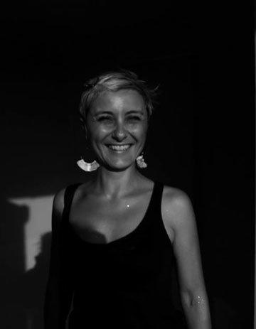 Nadege Molines, Directrice de l'Ombrière