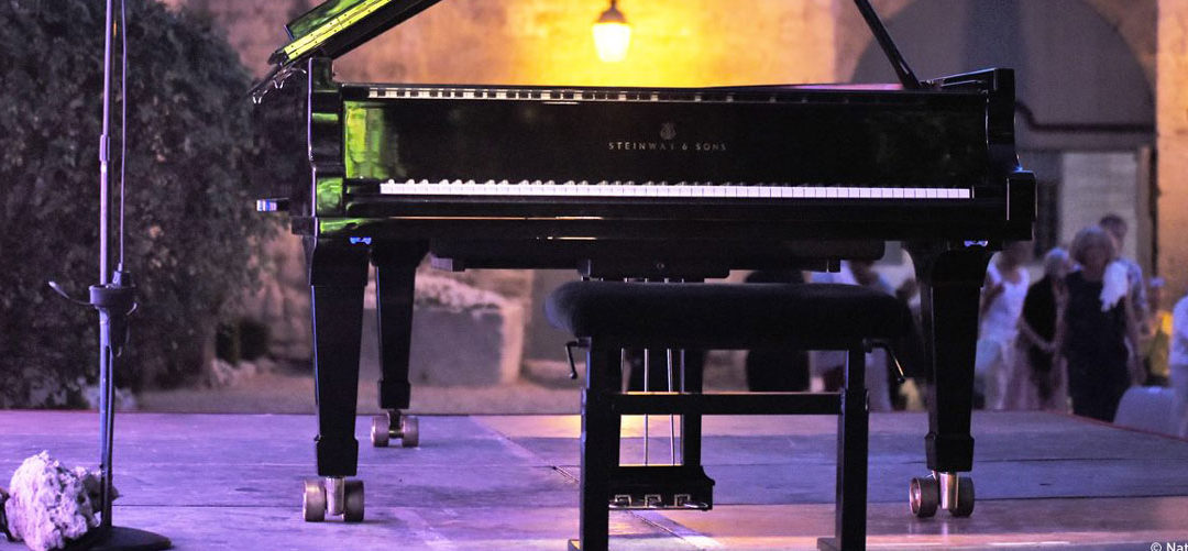 Nuits musicales d'Uzès